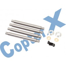 CopterX 450 Helicoptor Part: Feathering Shaft V2 No: CX450-01-23