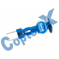 CopterX 450 Helicoptor Part: Metal Rotor Housing V2 No: CX450-01-21
