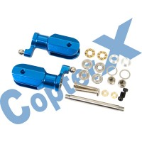 CopterX 450 Helicoptor Part: Metal Main Rotor Holder V2 No: CX450-01-22