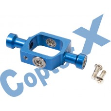CopterX 450 Helicoptor Part: Metal Flybar Sesaw Holder No: CX450-01-03