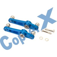 CopterX 450 Helicoptor Part: Metal Control Lever No: CX450-01-04