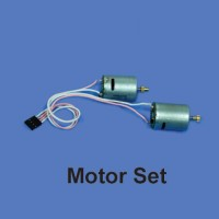 Walkera 38# Parts Motor Set HM-38#-Z-24
