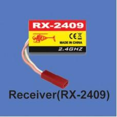 Walkera 38# PartsReceiver (2.4G) HM-38#-Z-27