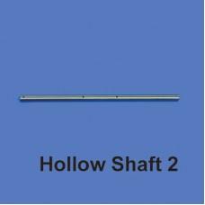 Walkera 38# Parts Hollow Shaft 2 HM-38#-Z-14