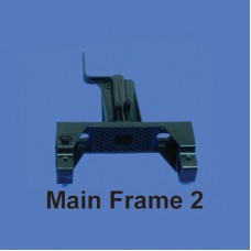 Walkera 38# Parts Main Frame 2 HM-38#-Z-19