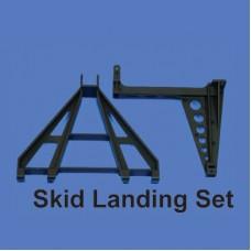 Walkera 38# Parts Skid Landing Set HM-38#-Z-20