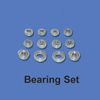Walkera 38# Parts Bearing Set HM-38#-Z-23