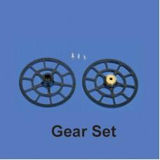 Walkera 38# Parts Gear Set HM-38#-Z-05