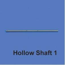 Walkera 38# Parts Hollow Shaft 1 HM-38#-Z-13