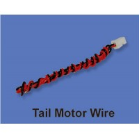 Walkera HM4#3B Spare Parts HM-4#3B-Z-22 Tail motor wire