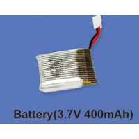 Walkera HM4#3B Spare Parts HM-4#3B-Z-28 Battery(3.7v 400mAh)