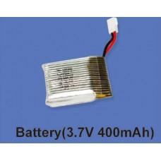 Walkera HM4#3B Spare Parts HM-4#3B-Z-28 Battery(3.7v 400mAh)