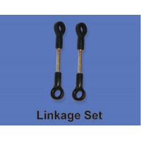 Walkera HM4#3B Spare Parts HM-4#3B-Z-08 linkage set