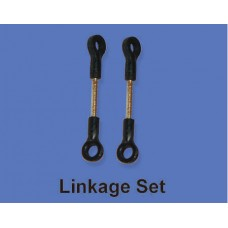 Walkera HM4#3B Spare Parts HM-4#3B-Z-08 linkage set