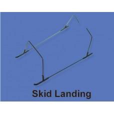 Walkera HM4#3B Spare Parts HM-4#3B-Z-11 Skid landing