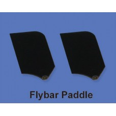 Walkera HM4#3B Spare Parts HM-4#3B-Z-02 flybar paddle