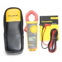 FLUKE 319 digital clamp meter volt True RMS & case