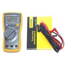 FLUKE 115 TRUE Digitale RMS Multimeter