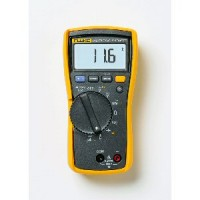 FLUKE 116 HVAC Digital Multimeter + Temperature