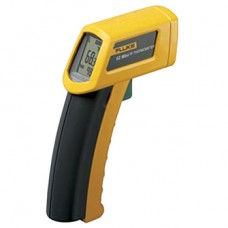 FLUKE 62 F62 Handheld IR Infrared Thermometer