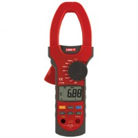 Uni-T UT208   Digital Clamp Multimeters