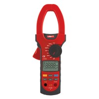 Uni-T UT209   Digital Clamp Multimeters