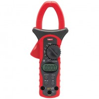 Uni-T UT206A   Digital Clamp Multimeters