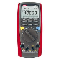 Uni-T UT71D   Intelligent Digital Multimeters