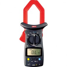 Uni-T UT206   Digital Clamp Multimeters