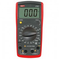 Uni-T UT601   Modern Inductance Capacitance Meters