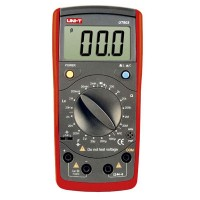 Uni-t UT603 Modern Inductance Capacitance Meters