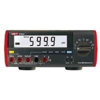 Uni-T UT803   Digital Bench-Type Autoranging True RMS Multimeters
