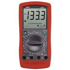 Uni-T UT90A   Environmental Friendly Digital MultiMeters
