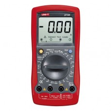 Uni-T UT105   Automotive Multi-Purpose Meters