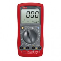 Uni-T UT106   Automotive Multi-Purpose Meters