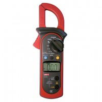 Uni-T UT201   Digital Clamp Multimeters