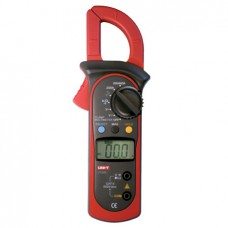 Uni-T UT202   Digital Clamp Multimeters