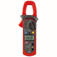 Uni-T UT203   Digital Clamp Multimeters