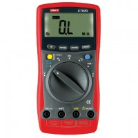 Uni-T UT60G   Modern Digital Multimeters