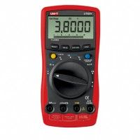 Uni-T UT60H   Modern Digital Multimeters