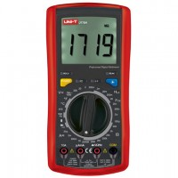 Uni-T UT70A   Modern Digital Multi-Purpose Meters