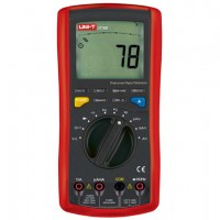 Uni-T UT70B   Modern Digital Multi-Purpose Meters
