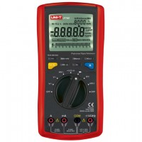 Uni-T UT70D   Modern Digital Multi-Purpose Meters