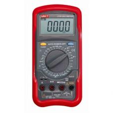 Uni-T UT56   Standard Digital Multimeters