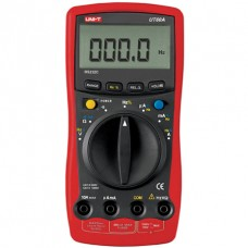 Uni-T UT60A   Modern Digital Multimeters