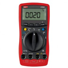 Uni-T UT60C   Modern Digital Multimeters