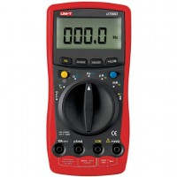 Uni-T UT60D Modern Digital Multimeters
