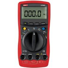 Uni-T UT60D Modern Digital Multimeters