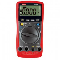 Uni-T UT60F   Modern Digital Multimeters