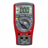 Uni-T UT50D Modern Digital Multimeters